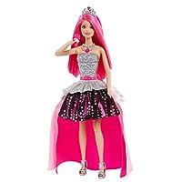 Barbie Rock-n-Royals Courtney Doll