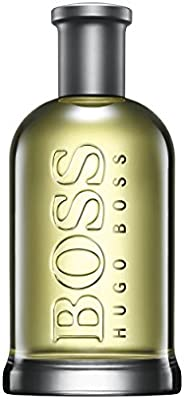 Hugo Boss Bottled Men's Eau de Toil