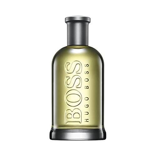 Hugo Boss Bottled homme/men, Eau de Toilette, 1er Pack (1 x 200 ml) -