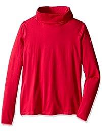 Nike Women's Pro Hyperwarm Infinity Long Sleeve Shirt