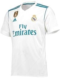 e541c93828a7a Camiseta Primera Equipación Replica Original Dorsal Sergio Ramos (Talla ...