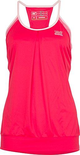 TAO Sportswear Damen Sommer Top MULTISPORTS dubarry/parfum