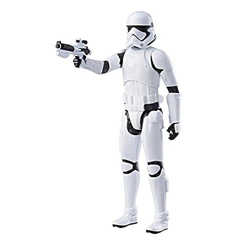 Star Wars Episode 8 - C1432 - Figurine - Stormtrooper - 30 cm