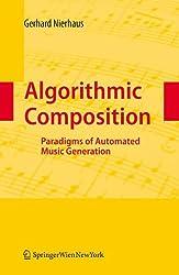 Algorithmic Composition