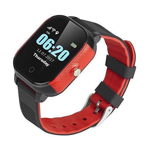 Montre Intelligent Enfant - WIFI Smart Watch IP67 Étanche...