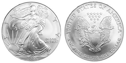 Chewies Collection 2018 US Mint Walking Liberty Silver Eagle, 24 Karat Gold Feld auf der Rückseite und Rückseite, 31 g (31,1 g), 999 reines Silber, Keine Reproduktion