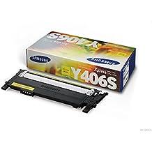 Samsung CLT-Y406S/ELS Cartouche Laser Jaune