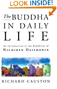 #8: The Buddha In Daily Life: An Introduction to the Buddhism of Nichiren Daishonin