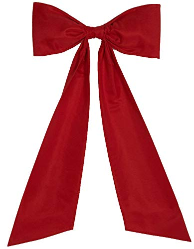 CHIUS Cosplay Costume Red Waist Bowknot For Sailor Mars Hino Rei Version 4 (Halloween Sailor Mars Kostüm)