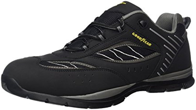 Goodyear Gyshu1512 - Zapatillas de Seguridad Hombre