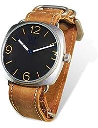 Reloj Wartime Gamma Marina Real Italiana (Réplica histórica reloj de los buceadores espías italianos II