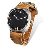 Reloj Wartime Gamma Marina Real Italiana (Réplica histórica reloj de los buceadores espías italianos II Guerra Mundial)