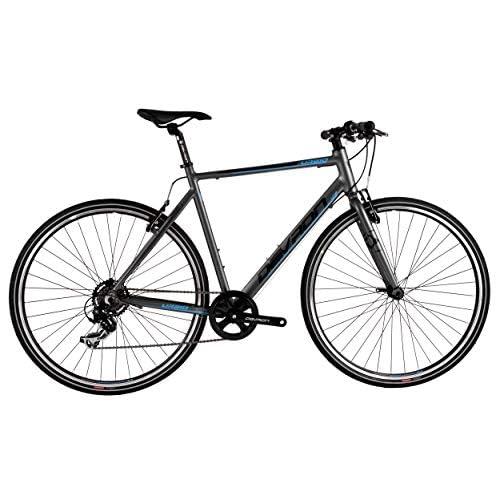 41SB7szERqL. SS500  - Devron Urban U1,8 28 Inch 52 cm Men 7SP Rim Brakes Grey