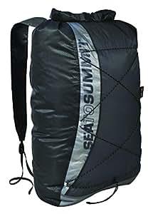 Sea to Summit Ultra-Sil Dry Day Pack Volumen 20 black