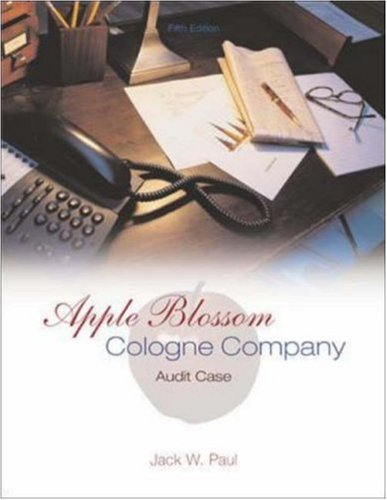 apple-blossom-cologne-company-audit-case-by-jack-paul-2002-06-25