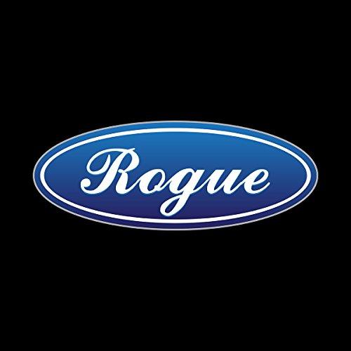 Star Wars Rogue One Rogue Ford Car Badge Men's Vest Black