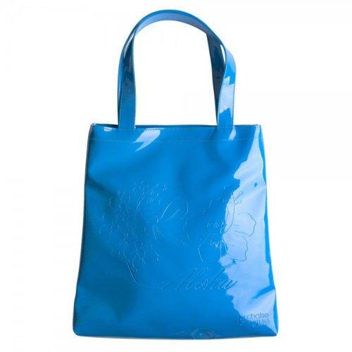 La Chaise Longue - Sac Aloha Bleu