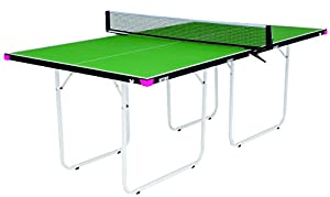 Butterfly Junior Table Tennis Table and Set Review 2018 from Butterfly