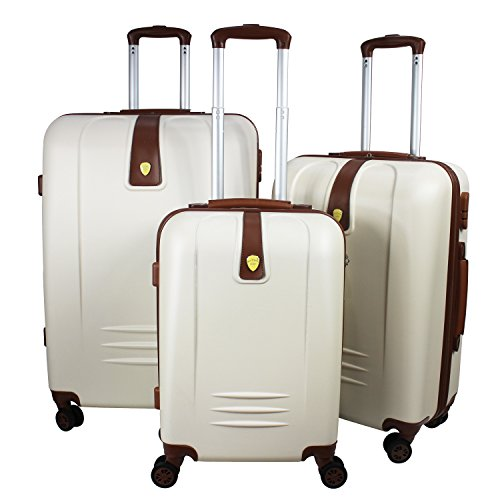 rocklands-lightweight-4-wheel-abs-hard-shell-luggage-suitcase-cabin-travel-bag-abs9068-medium-24-whi