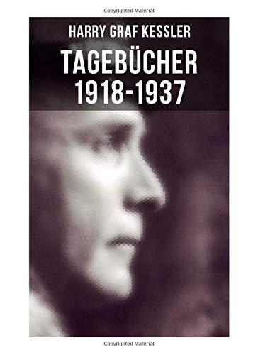 Tagebücher 1918-1937
