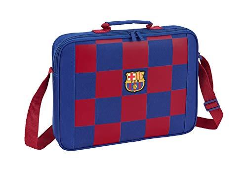 Cartera Extraescolares FC Barcelona 1ª