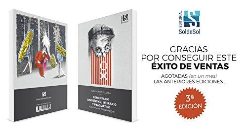 Comentario lingüístico, literario y pragmático: Acercamiento metodológico por Mario Horcas Villarreal