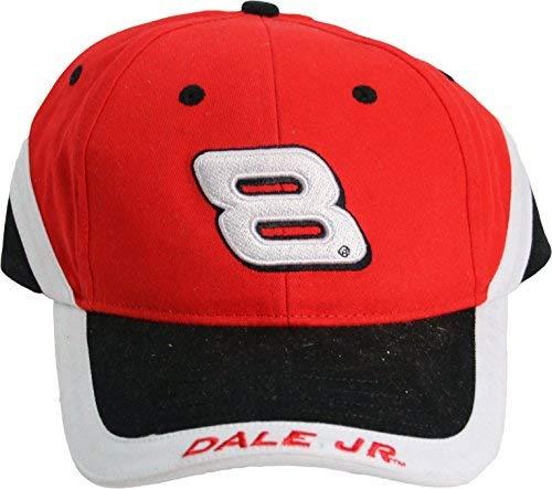 Chase Authentics NASCAR Dale Earnhardt Jr Vintage Series #8 Verstellbare Mütze