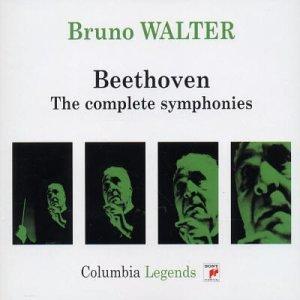 Preisvergleich Produktbild Beethoven : Die 9 Sinfonien