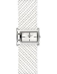 Reloj Yonger pour elle mujer blanco nacarado–DCC 1467/02C