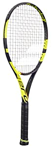 BABOLAT Pure Aero Tour tennis racket (102257) Grip 3, strung Review 2018