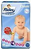 Fixies Maxi-Windeln 7/18 kg x 22 Stück