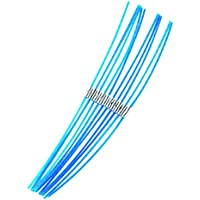 Bosch F016800182 Hilo para ART30 Combitrim, Azul, 30cm