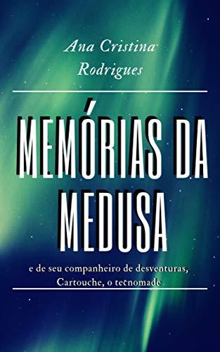 Memórias da Medusa (Portuguese Edition)