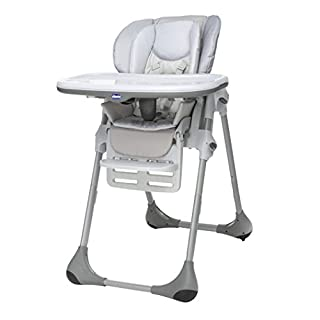 Chicco - 4079065180000 - Polly 2 en 1 - Chaise Haute - Collection 2016 - Artic (B00M435T8Y) | Amazon price tracker / tracking, Amazon price history charts, Amazon price watches, Amazon price drop alerts