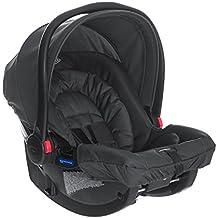 Graco SnugRide - Silla para coche grupo 0+, color Negro Medianoche