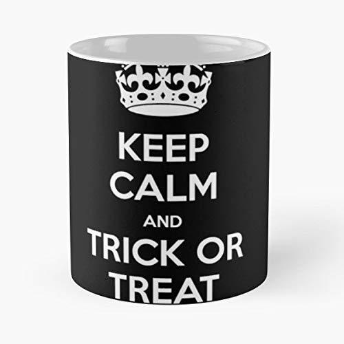 Halloween - Best 11 oz Coffee Mug Gift ()