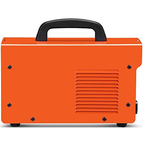 SUNGOLDPOWER 250A ARC MMA IGBT Schweißgerät DC Wechselrichter Inverter Schweißen Digital Anzeige LCD Stick 250A 230V Anti-Stick Welder Welding Schweißinverter Schweißmaschine - 4