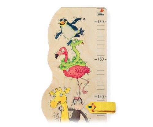 Imagen principal de Selecta Spielzeug 1545 - Medidor para niños de hasta 2 años [importado de Alemania]