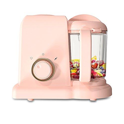 ZXQL Baby-Fütterungsmaschine / Baby Multifunktions-Kochmixer / Non-Food-Kochmaschine / Komponenten einfach