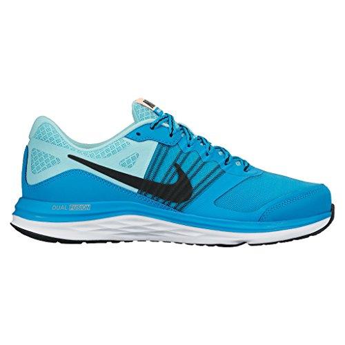 Nike Herren Wmns X Dual Fusion X Blau