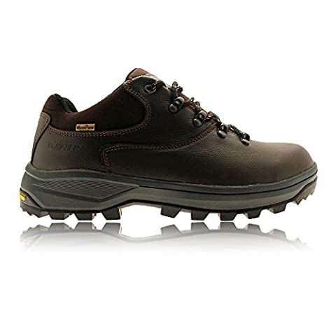 Hi-Tec V-Lite Helvellyn Low WP Walking Shoes - SS17 -