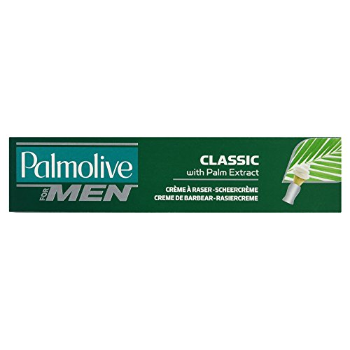 Palmolive Rasiercreme Classic, 100ml -