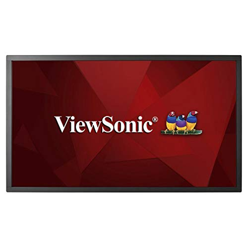 Viewsonic CDM5500T Digital Signage Flat Panel 55
