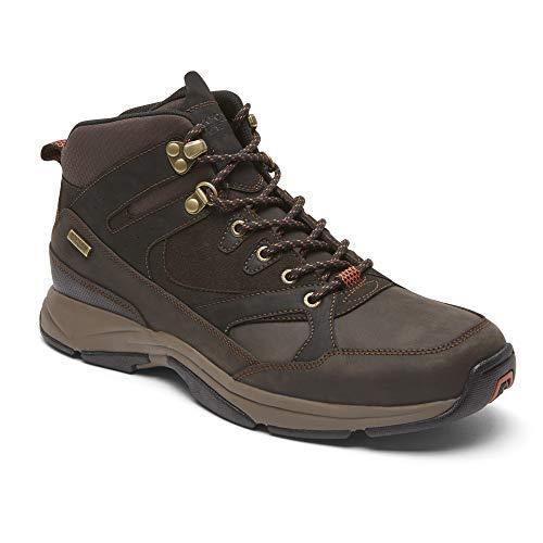 e8d3eb0d51c Rockport Xcs Boots - Buyitmarketplace.co.uk