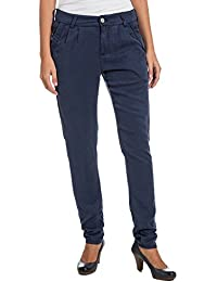 Timezone Damen Hose Ivanatz Fashion Pants