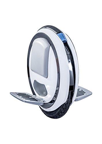 Preisvergleich Produktbild Ninebot One E Plus Elektro Einrad