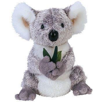 TY Beanie Baby–Bonzer le Koala