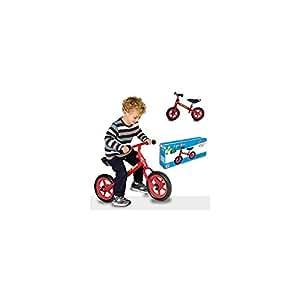 fahrrad tiger bike ohne pedale biemme spiele fahrrad f r. Black Bedroom Furniture Sets. Home Design Ideas