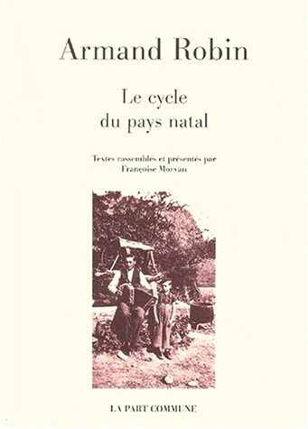 Le Cycle du pays natal