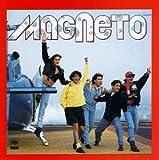Songtexte von Magneto - Magneto